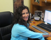 Dr. Leticia Jeffords, DDS.