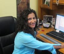 Dr. Leticia Jeffords, DDS.