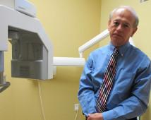Dr. Robert Offutt, DDS.