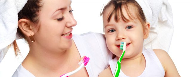 How to handpick the best toothpaste for your child